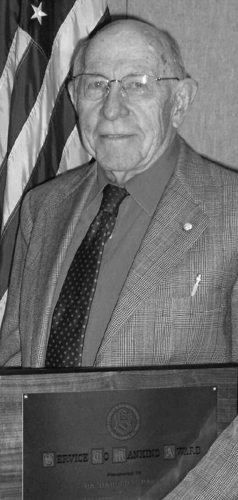 Dr. Harold Park
