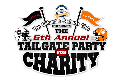 6th Annual Tailgate Party for Charity