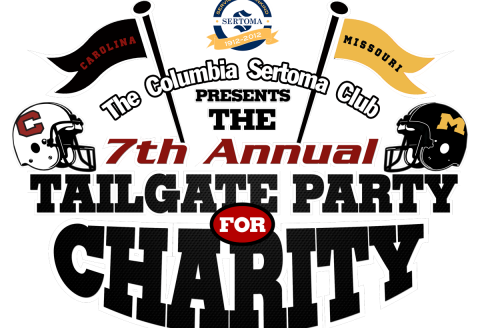 7th Annual Tailgate Party for Charity