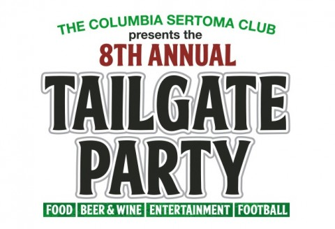 8th Annual Tailgate Party for Charity – Presented by Land Rover Columbia