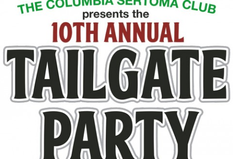 10th Annual Tailgate Party for Charity